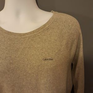 Other - Calvin Klein Thermal Tee